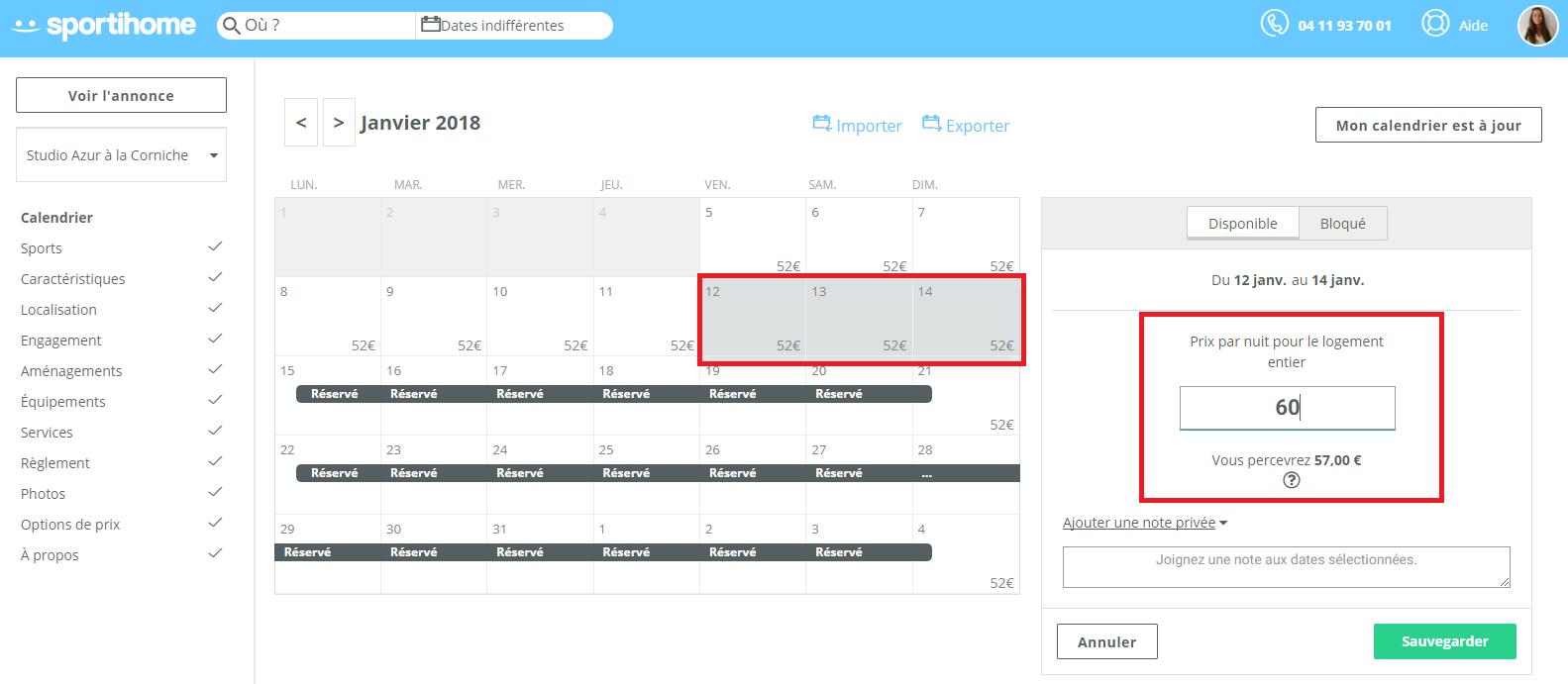 Actualizar Calendario.Como Actualizar Mi Calendario Y La Disponibilidad De Mi